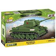 Cobi Panzer T-34/85 - Bausatz