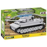Cobi Modellbausatz Panzer Panzerkampfwagen VI Tiger