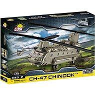 Cobi Modellbausatz CH-47 Chinook - Bausatz