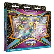 Pokémon TCG: SWSH 4.5 Feb. Pin Box - Kartenspiel