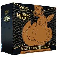 Pokémon TCG: SWSH 4.5 Elite Trainer Box - Kartenspiel