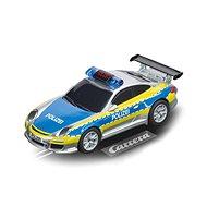 Carrera D143 - 41441 Porsche 911 Polizei - Auto für Autorennbahn