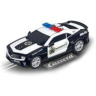 Carrera GO/GO+ 64031 Chevrolet Camaro Sheriff - Auto für Autorennbahn