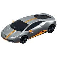 Carrera GO/GO + 64099 Lamborghini Huracan Avio - Auto für Autorennbahn
