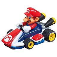 Carrera FIRST 65002 Nintendo - Mario - Auto für Autorennbahn