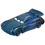 Carrera FIRST 65018 Cars - Jackson Storm - Auto für Autorennbahn