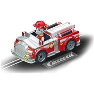Carrera FIRST 65024 Paw Patrol - Marshall - Auto für Autorennbahn