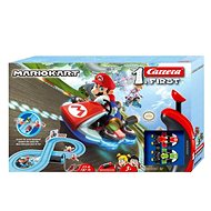 Carrera FIRST - 63026 Mario Nintendo - Autorennbahn