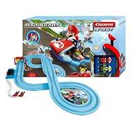 Carrera FIRST - 63028 Mario Nintendo - Autorennbahn
