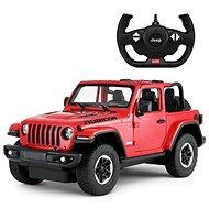 Jeep Wrangler JL (1:14) - RC-Modellauto