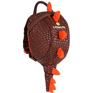 LittleLife Animal Kids Backpack - Kinderrucksack - 6 Liter - Dinosaurier - Rucksack
