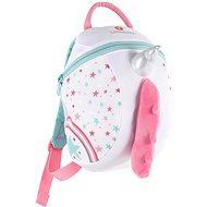 LittleLife Animal Toddler Backpack - Rucksack für Kleinkinder - 6 Liter - Einhorn - Rucksack
