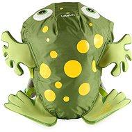 LittleLife Animal Kids SwimPak - Kinderrucksack - 10 Liter - Grüner Frosch - Rucksack