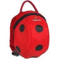 LittleLife Animal Toddler Backpack - Rucksack für Kleinkinder - Marienkäfer - Rucksack