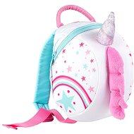 LittleLife Animal Toddler Backpack - Rucksack für Kleinkinder - 2 Liter - Einhorn - Rucksack