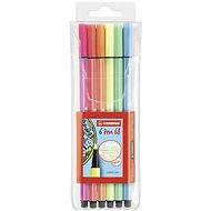STABILO Pen 68 Neon 6 pcs Case