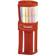 STABILO Pen 68 30 pcs rollerset - Felt Tip Pens