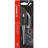 STABILO Flow ACTIVE Grey - Fountain Pen