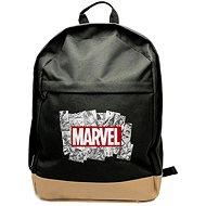 ABYstyle - Marvel - Rucksack mit Logo - Rucksack