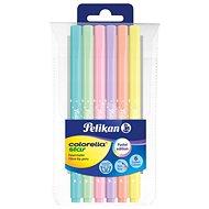 Fixes ColorellaC302/6 PASTEL - Felt Tip Pens