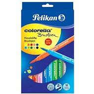 Colorella Brushes 10 - Felt Tip Pens