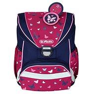 School Bag UltraLight Butterfly-empty - School Backpack