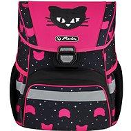 Loop School Bag, Empty, Cat - School Backpack