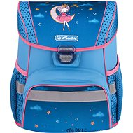 Loop School Bag, Empty, Moon Girl - School Backpack