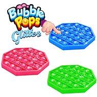 Pop it - mit Glitzer - Gesellschaftsspiel