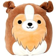 Squishmallows Sheltie Andres - Stoffspielzeug