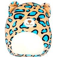 Squishmallows Leopard Liv - Stoffspielzeug