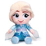 Dino - Die Eiskönigin - Elsa 25 aus Plüsch - Stoffspielzeug