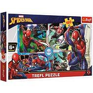 Trefl Puzzle Marvel Spiderman - 160 Teile - Puzzle