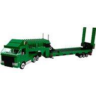 Bausatz Cheva 66 Armee Lastwagen - 500 Teile - Bausatz