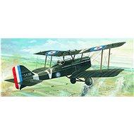 Modellflugzeug R.A.F. SE 5a - Flugzeugmodell
