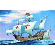 Modellbausatz Santa Maria 1:270 - Schiffsmodell
