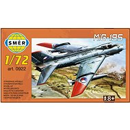 Modellflugzeug MIG-19S - Flugzeugmodell