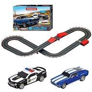 Carrera GO 63504 Speed Trap - Autorennbahn