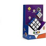 Cube Classic Set 3X3 + Anhänger - Geduldspiel