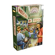 Mercado de Lisboa CZ/EN - Brettspiel