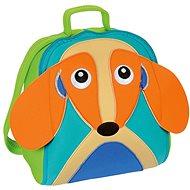 Bino kleiner Rucksack, Hund - Rucksack