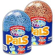 2er Set Playfoam® PALS - Wild Friends (Serie 1); Sortiment - Knetmasse