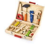 Holzwerkzeuge im Koffer - Holzwerkzeuge