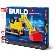Roto 4in1 Build, 211 Teile - Bausatz