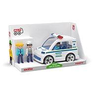 Multigo Trio Policie - Auto