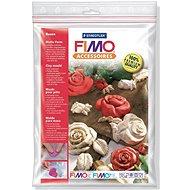FIMO 8742 Silikonform Rosen - Knetmasse