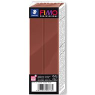 FIMO professional 454 g schokoladenfarben - Knetmasse