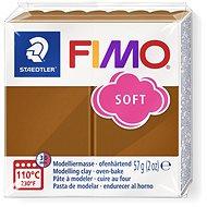 FIMO soft 8020 56g braun - Knetmasse