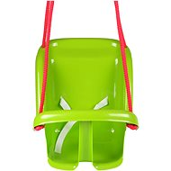 Teddies Babyschaukel - grün - Tragfähigkeit: 20 kg - Schaukel