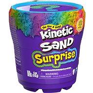 Kinetic Sand Flüssiger Sand mit Spielzeug - Kinetischer Sand
